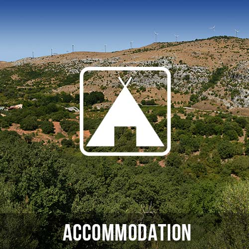 ARRIRI ::: Accommodation